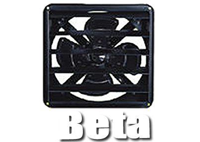 Beta_Ventilation_fan_with Shutter